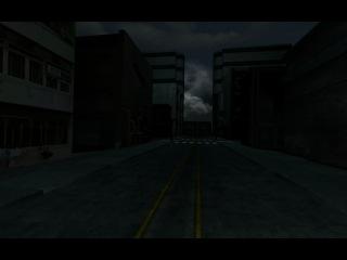 Прохождение Slender Man (Улицы)