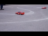 RC Drift 1 мая 2012 Almaty - Hailey Bury